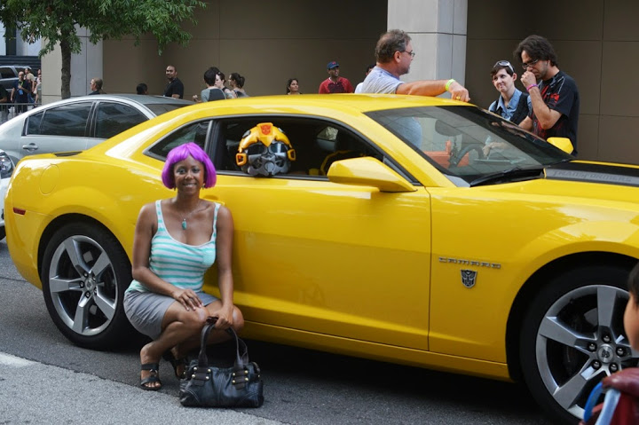 DragonCon 2013 - Atlanta - The City Dweller (17)
