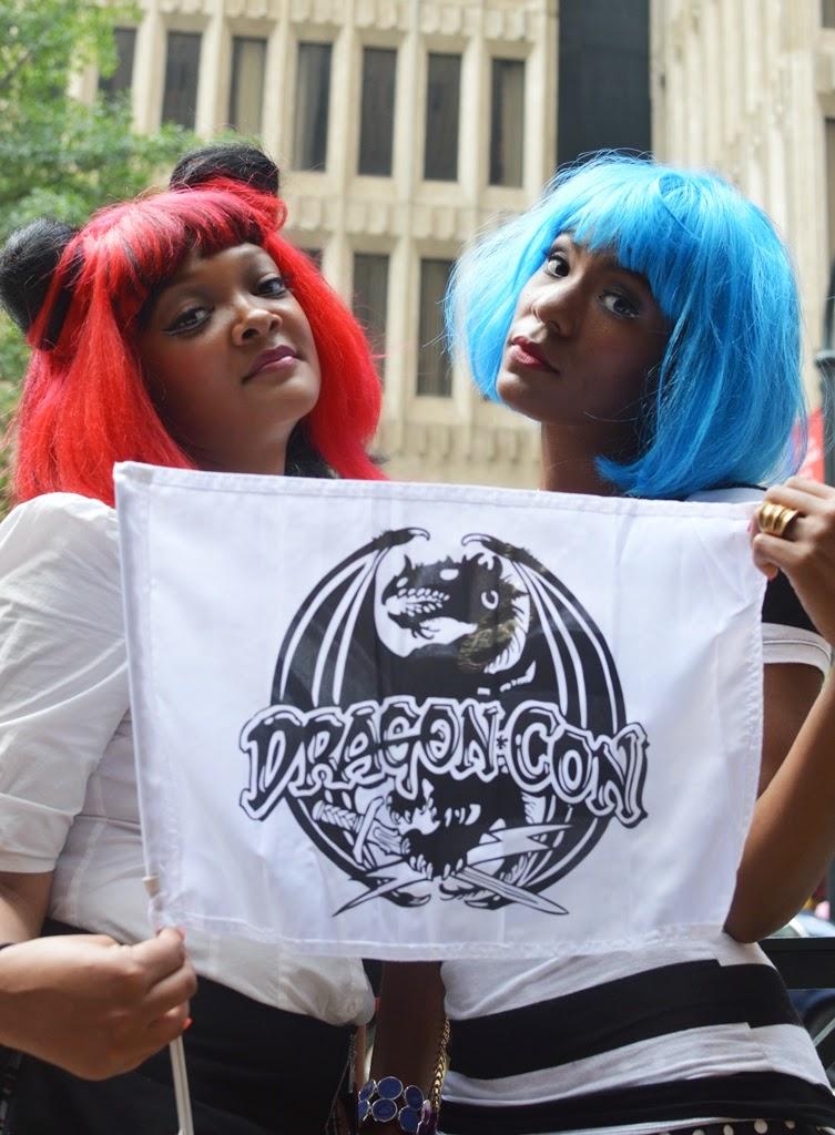 DragonCon 2013 - Atlanta - The City Dweller (53)