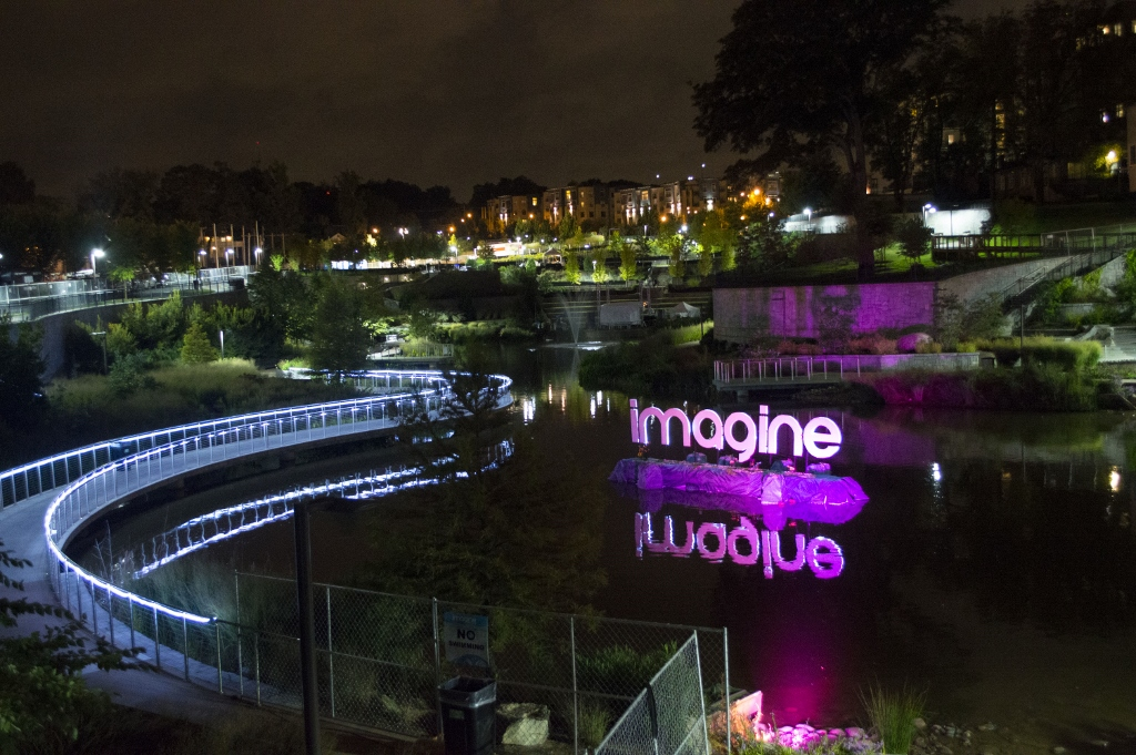 Imagine Music Festival - Atlanta - The City Dweller (2)