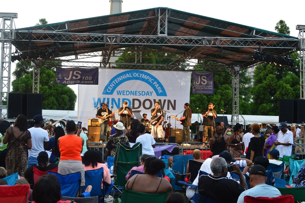 Wednesday Winddown - Atlanta - The City Dweller (18)