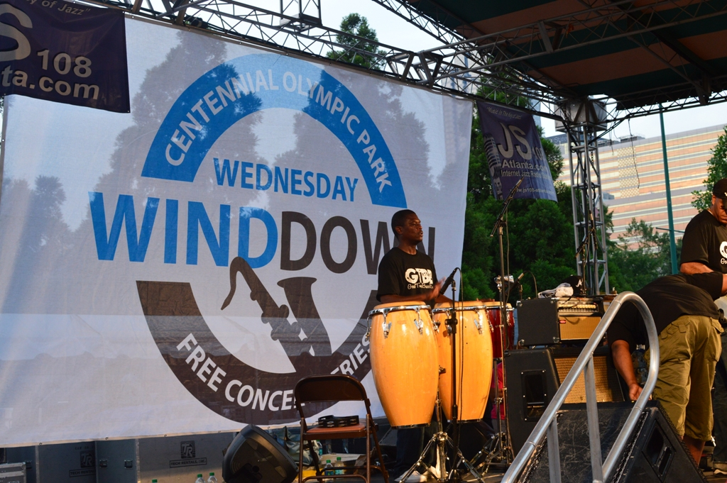 Wednesday Winddown - Atlanta - The City Dweller (19)