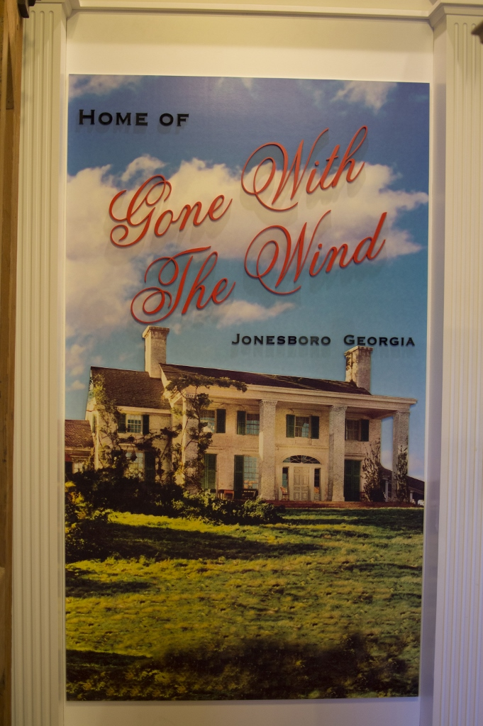Gone with the Wind - Atlanta INtown (16)