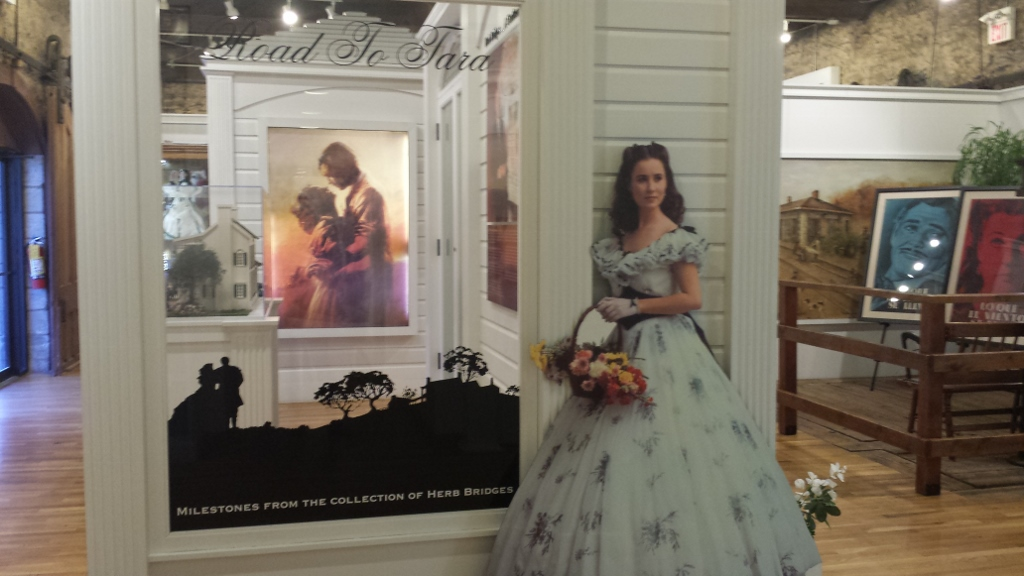 Gone with the Wind - Atlanta INtown (24)