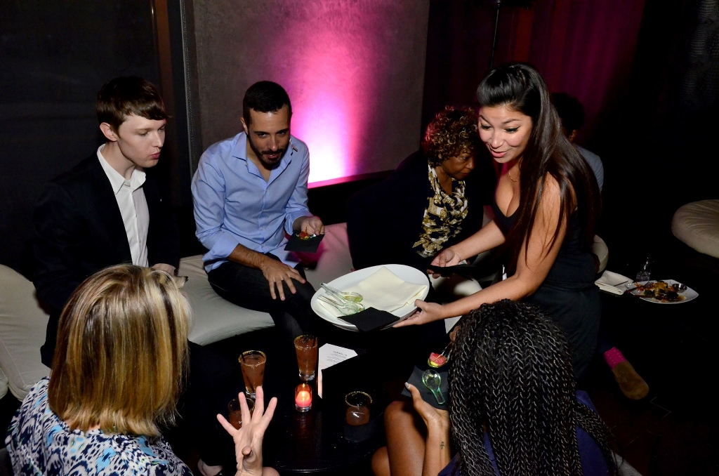 STK The Global Party - Atlanta - The City Dweller (6)