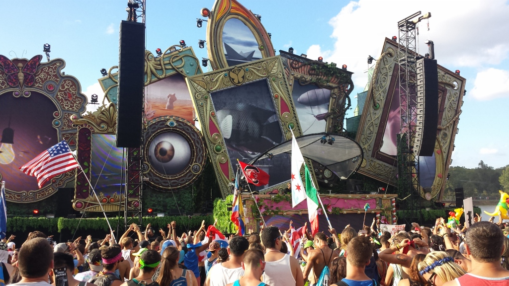 TomorrowWorld 2014 - Atlanta - The City Dweller (21)