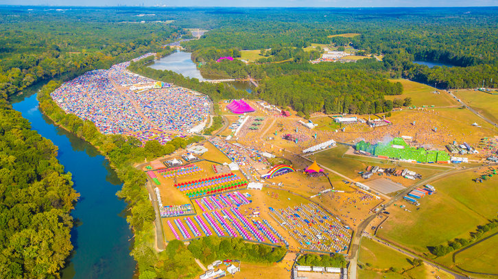 TomorrowWorld 2014 - Atlanta - The City Dweller (67)