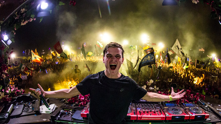 TomorrowWorld 2014 - Atlanta - The City Dweller (69)