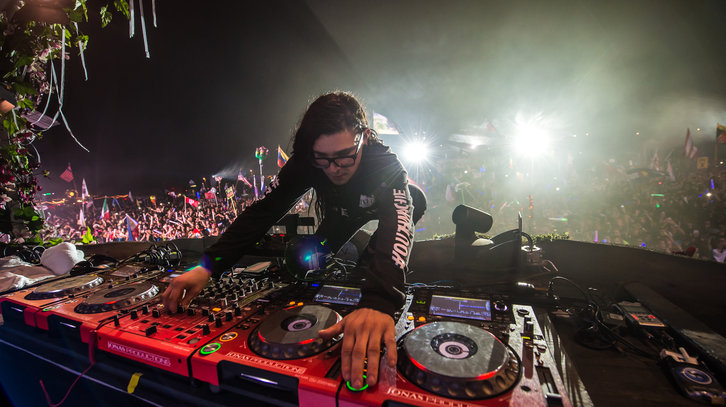 TomorrowWorld 2014 - Atlanta - The City Dweller (70)