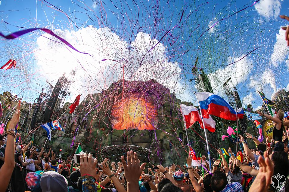 TomorrowWorld 2014 - Atlanta - The City Dweller (73)