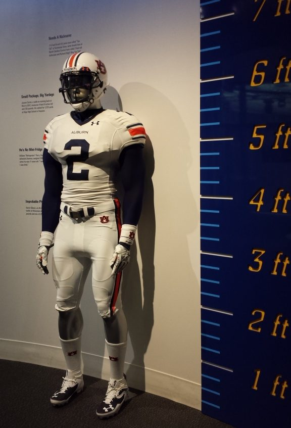 College Football Hall of Fame - Atlanta - The City Dweller (1)