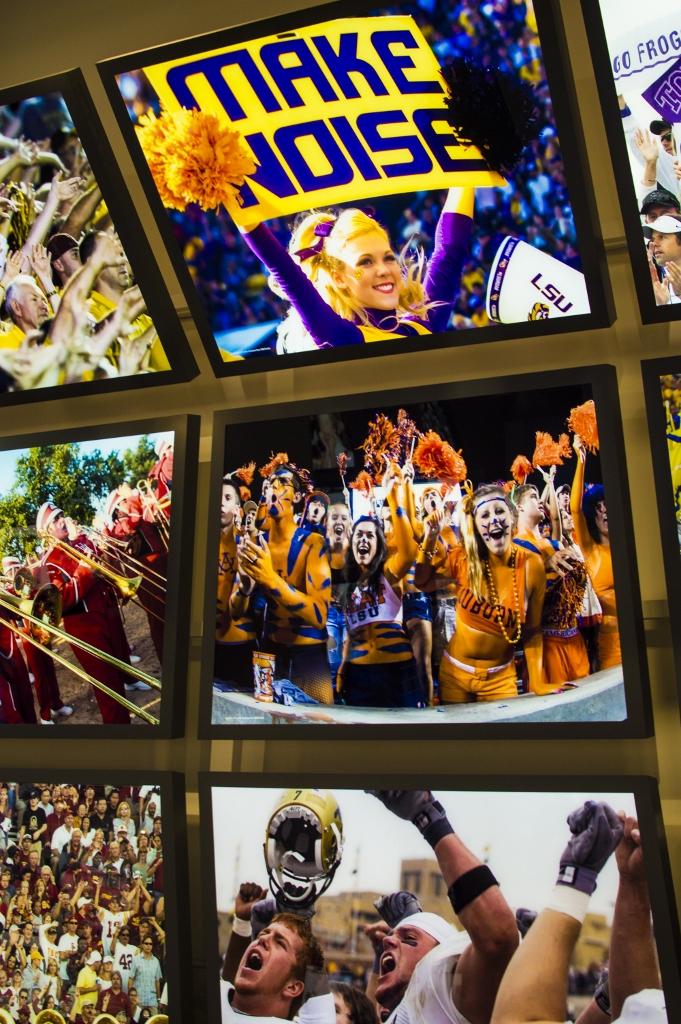 College Football Hall of Fame - Atlanta - The City Dweller (13)