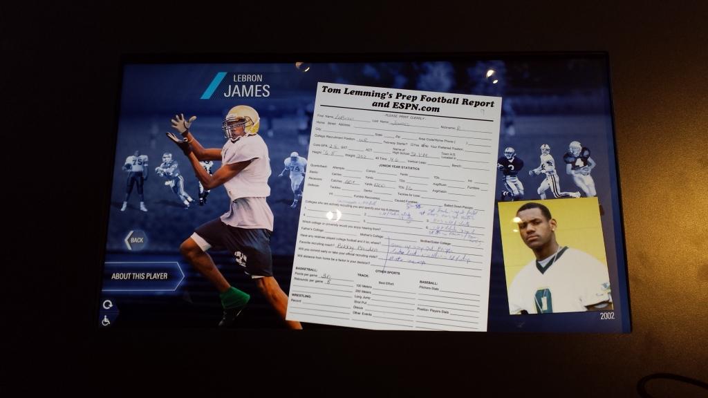 College Football Hall of Fame - Atlanta - The City Dweller (27)