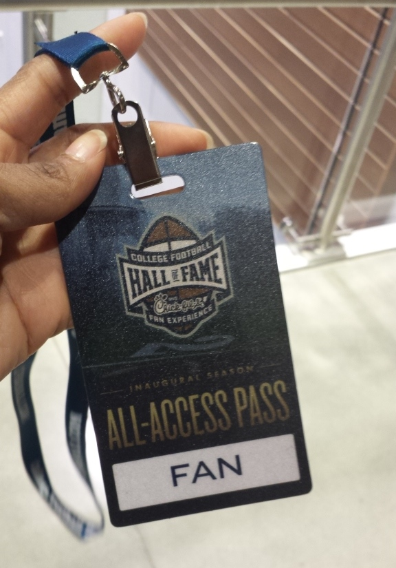 College Football Hall of Fame - Atlanta - The City Dweller (5)