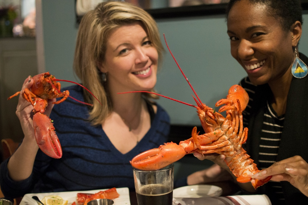 Goin' Coastal Lobster - Atlanta - The City Dweller (18)