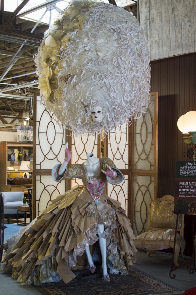 Marie Antoinette, Paris on Ponce - Atlanta - The City Dweller (24)