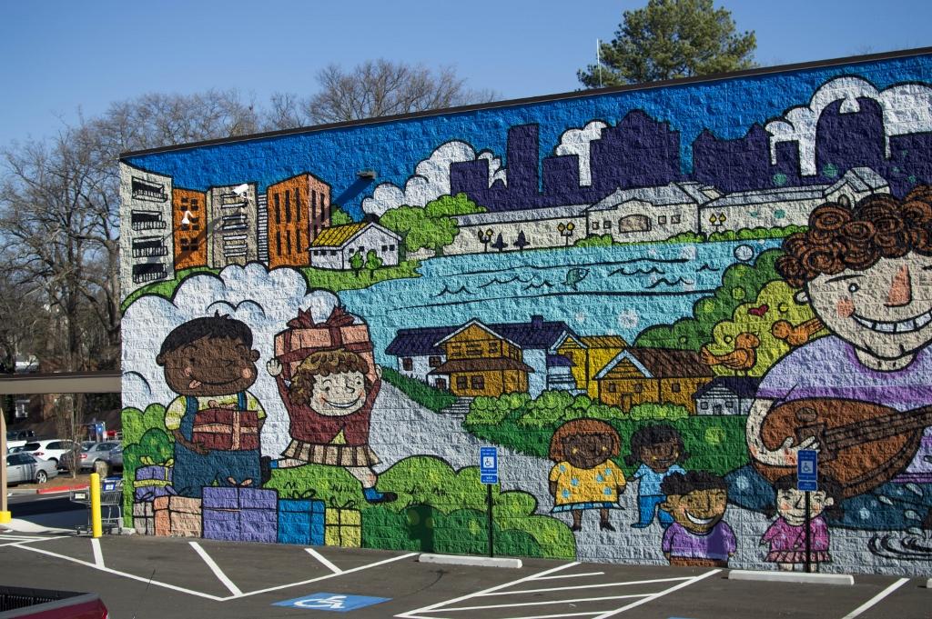 Murder Kroger Street Art - Atlanta - The City Dweller (6)