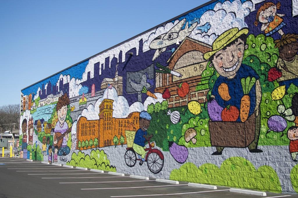 Murder Kroger Street Art - Atlanta - The City Dweller (8)