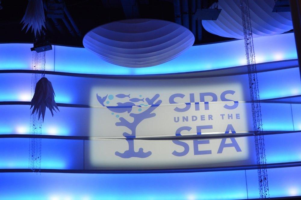Sips Under the Sea - Georgia Aquarium - Atlanta - The City Dweller (37)
