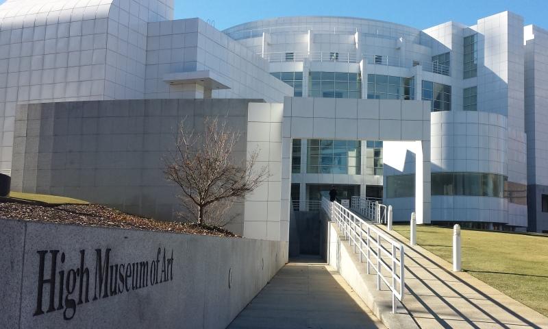 ACVB - High Museum