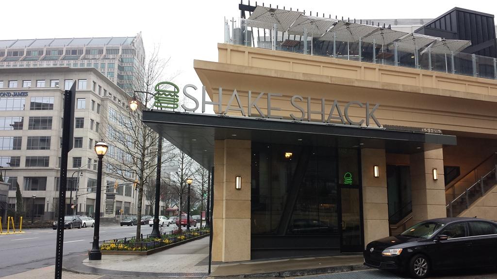Shake Shack - Atlanta - The City Dweller (4)