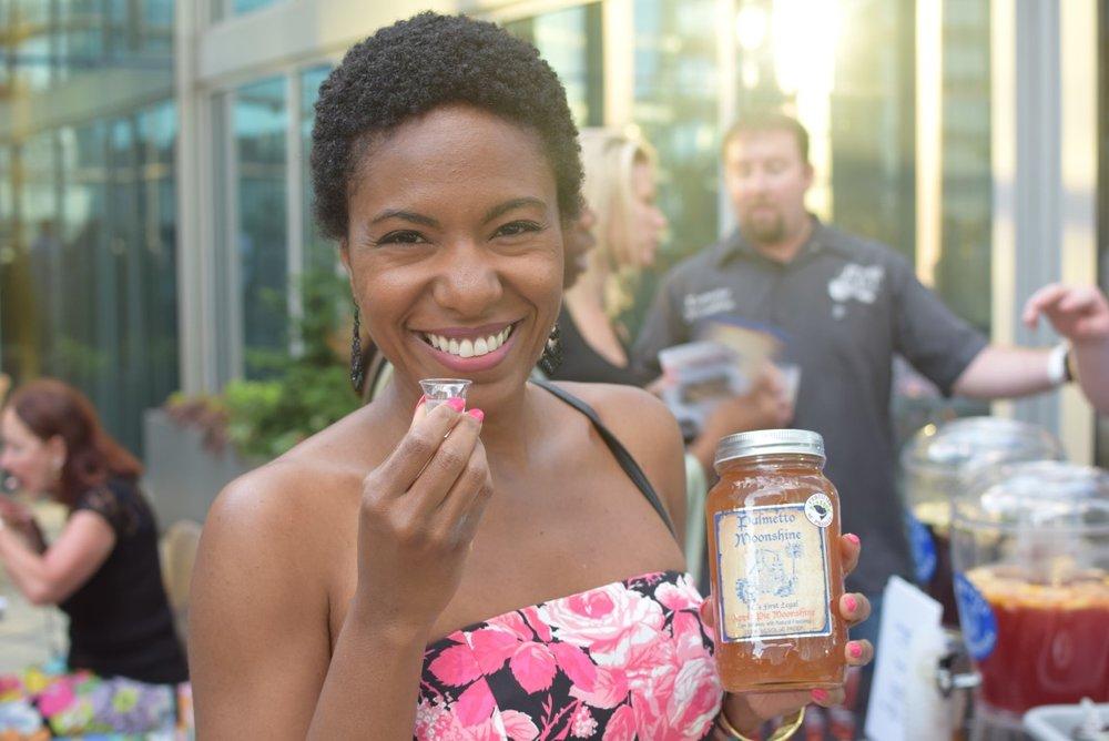 2015 Atlanta Food & Wine Festival - Atlanta - The City Dweller (4)