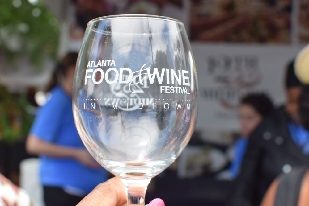 2015 Atlanta Food & Wine Festival - Atlanta - The City Dweller (8)