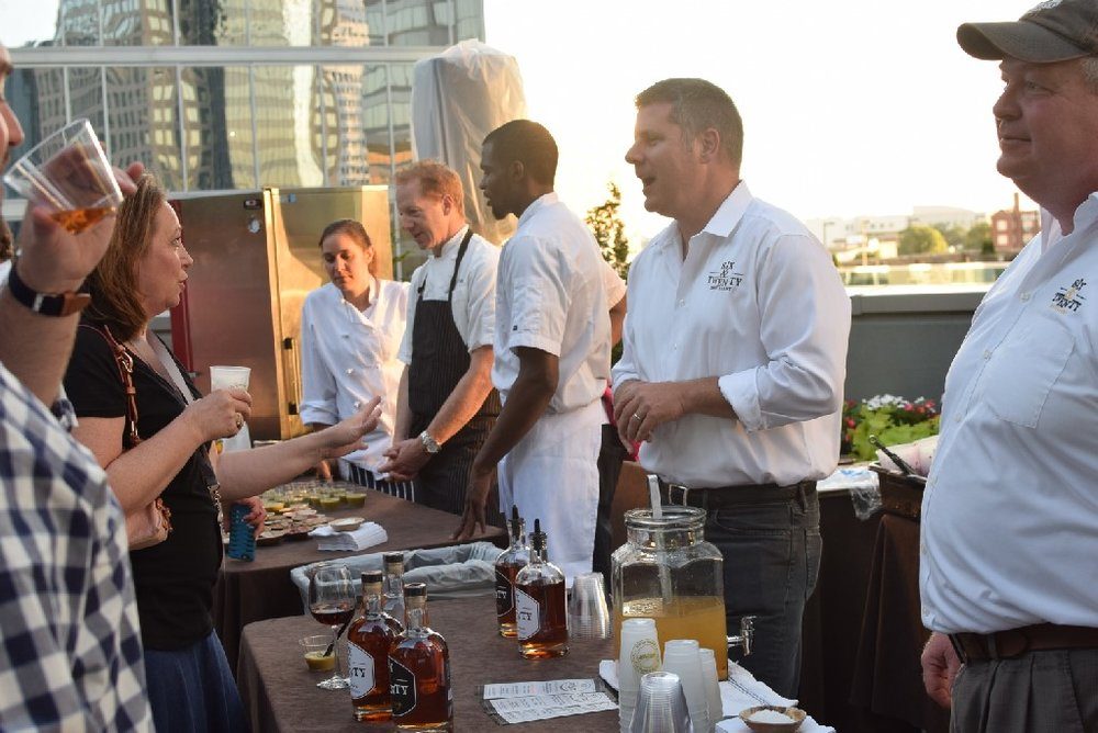 2015 Atlanta Food & Wine Festival - The City Dweller (13)