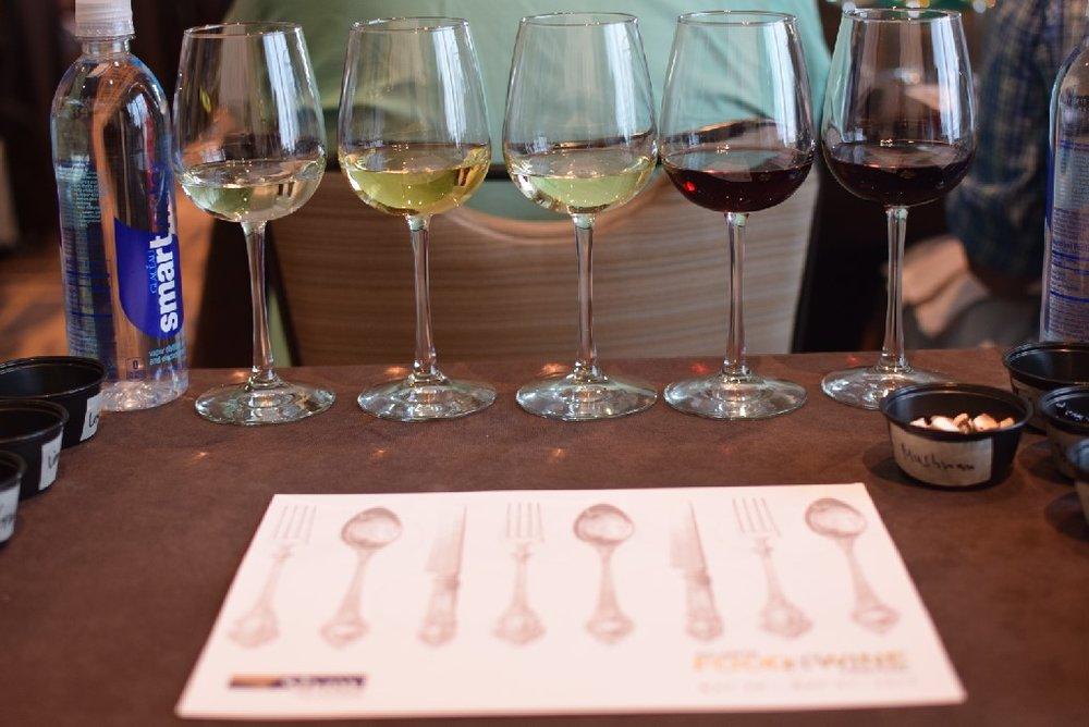 2015 Atlanta Food & Wine Festival - The City Dweller (25)