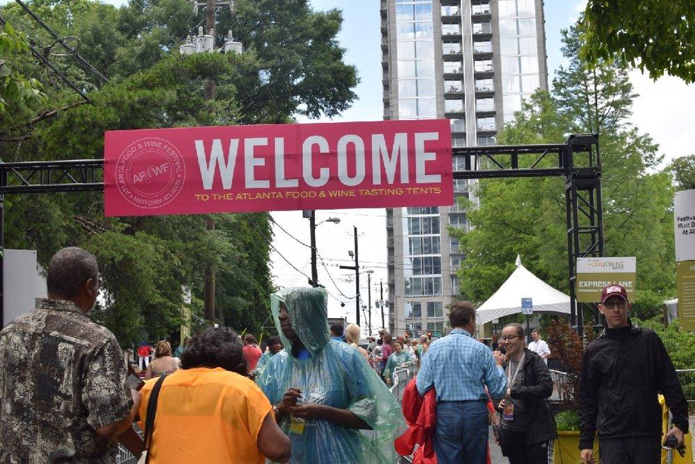 2015 Atlanta Food & Wine Festival - The City Dweller (29)