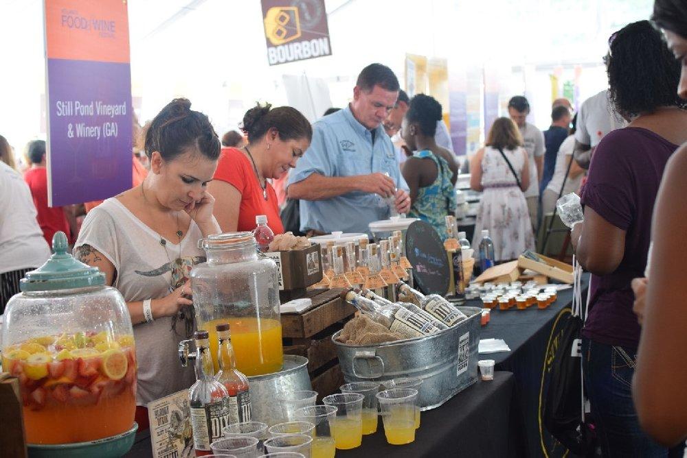 2015 Atlanta Food & Wine Festival - The City Dweller (36)