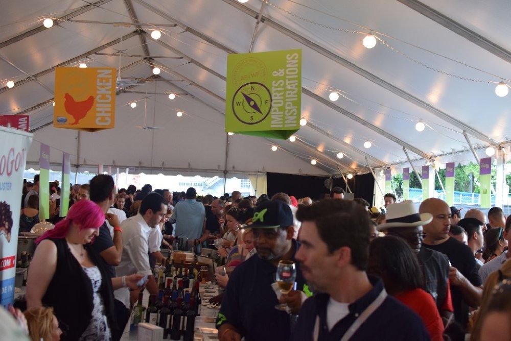 2015 Atlanta Food & Wine Festival - The City Dweller (51)