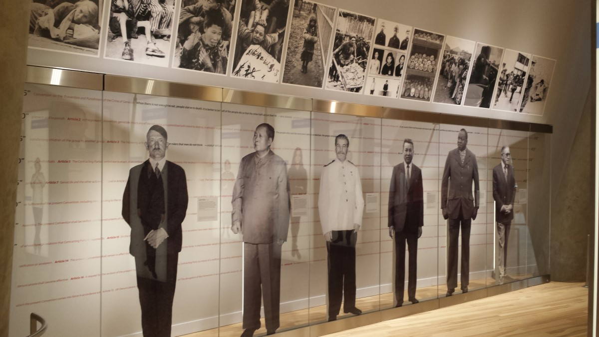 Center for Civil and Human Rights - Atlanta - The City Dweller (43)