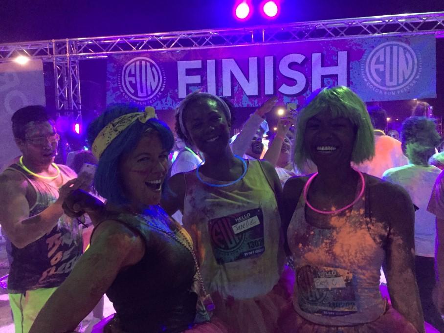 Color Fun Fest 2015 - Atlanta - The City Dweller (15)
