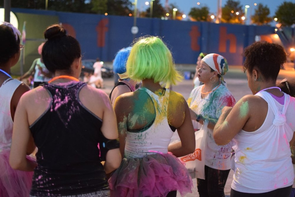 Color Fun Fest 2015 - Atlanta - The City Dweller (18)