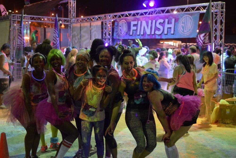 Color Fun Fest 2015 - Atlanta - The City Dweller (2)