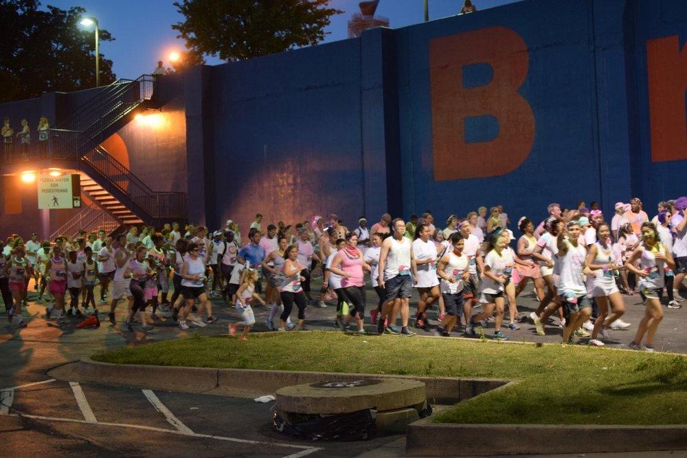 Color Fun Fest 2015 - Atlanta - The City Dweller (8)