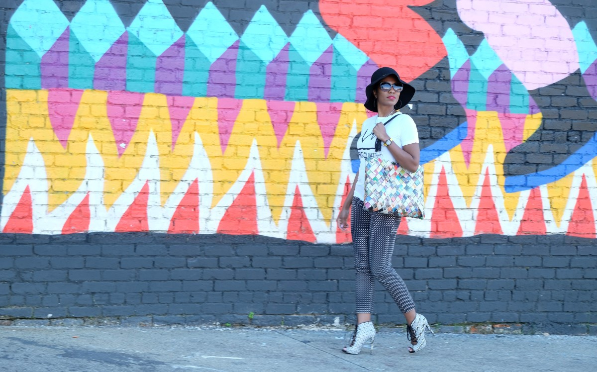 Street Style April - The City Dweller (4)