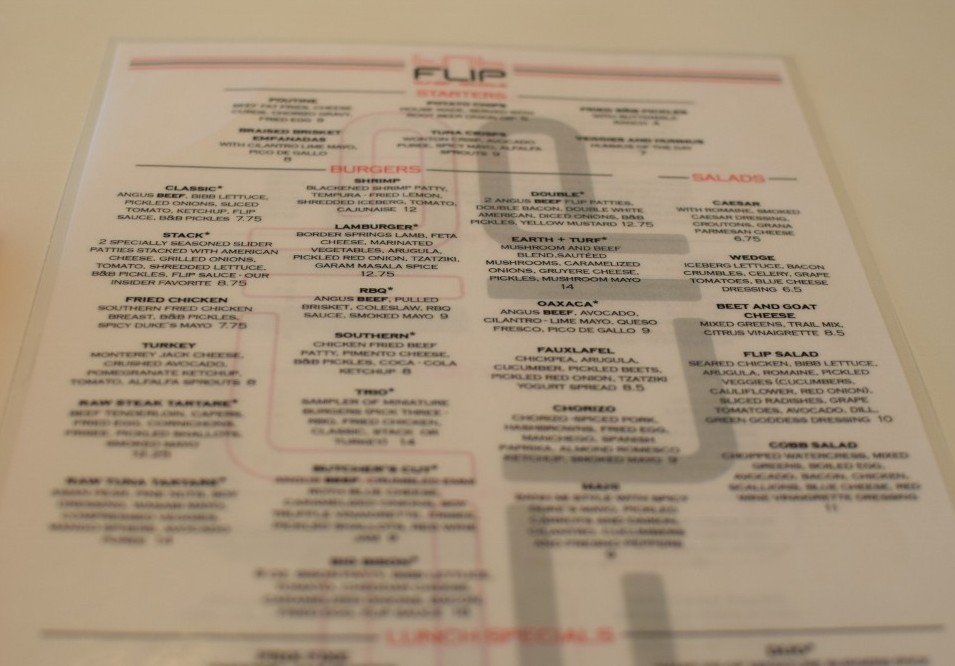 Flip Burger - Atlanta - The City Dweller (5)