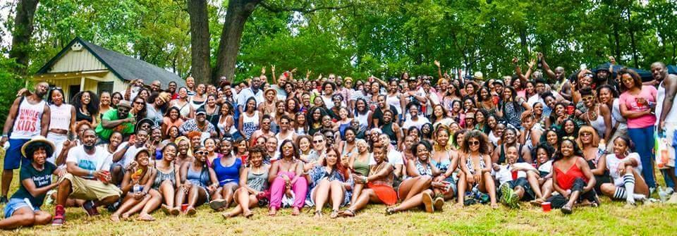 Nomadness Atlanta BBQ 2015