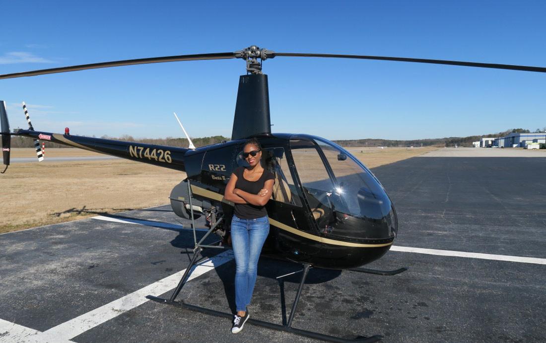 Helicopter Ride - Atlanta - The City Dweller (13)