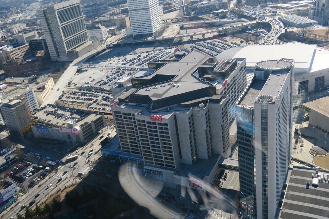 Helicopter Ride - Atlanta - The City Dweller (2)