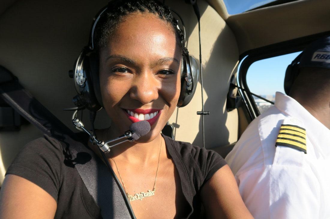 Helicopter Ride - Atlanta - The City Dweller (25)