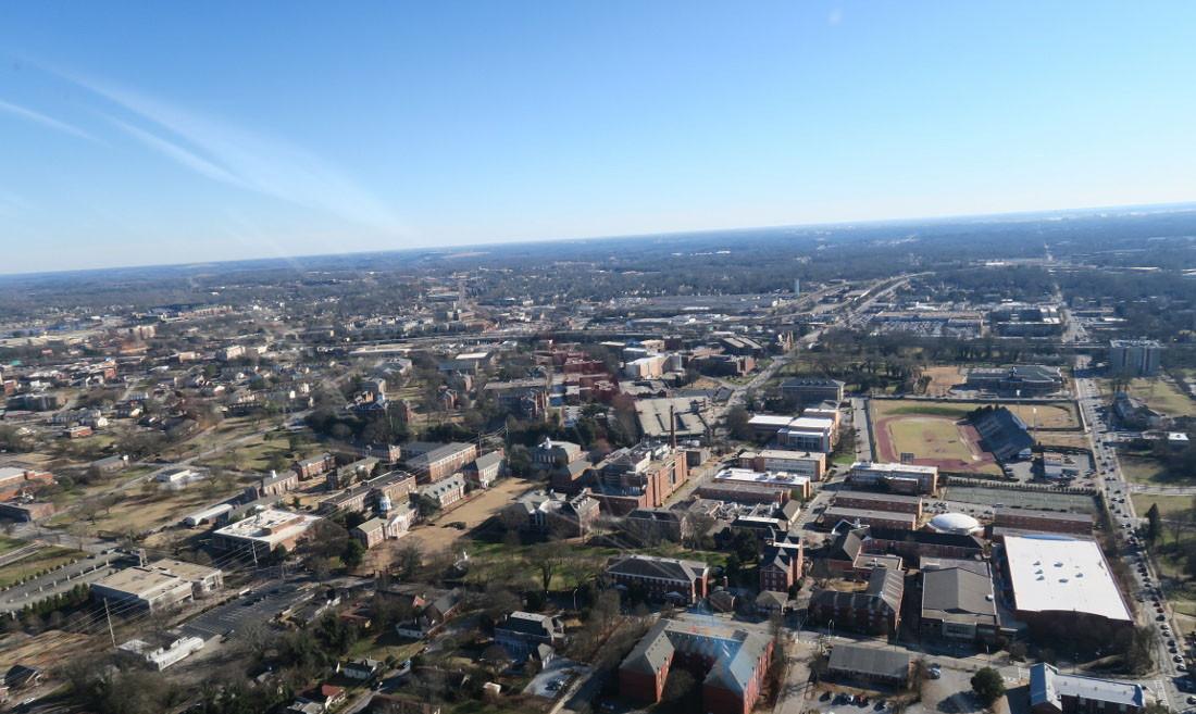 Helicopter Ride - Atlanta - The City Dweller (8)