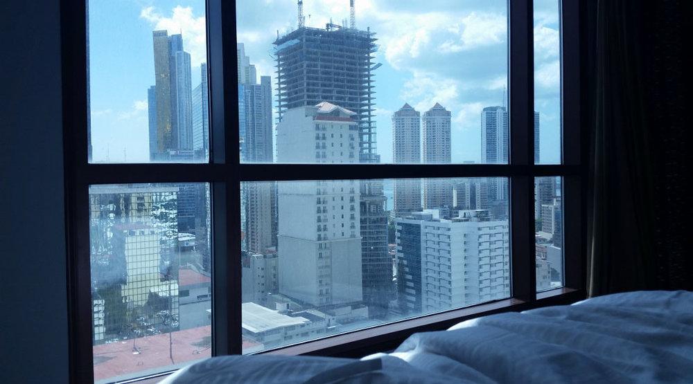 Panama - The City Dweller (114)