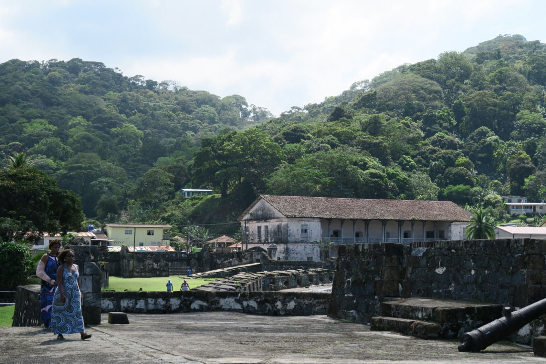 Panama - The City Dweller (19)