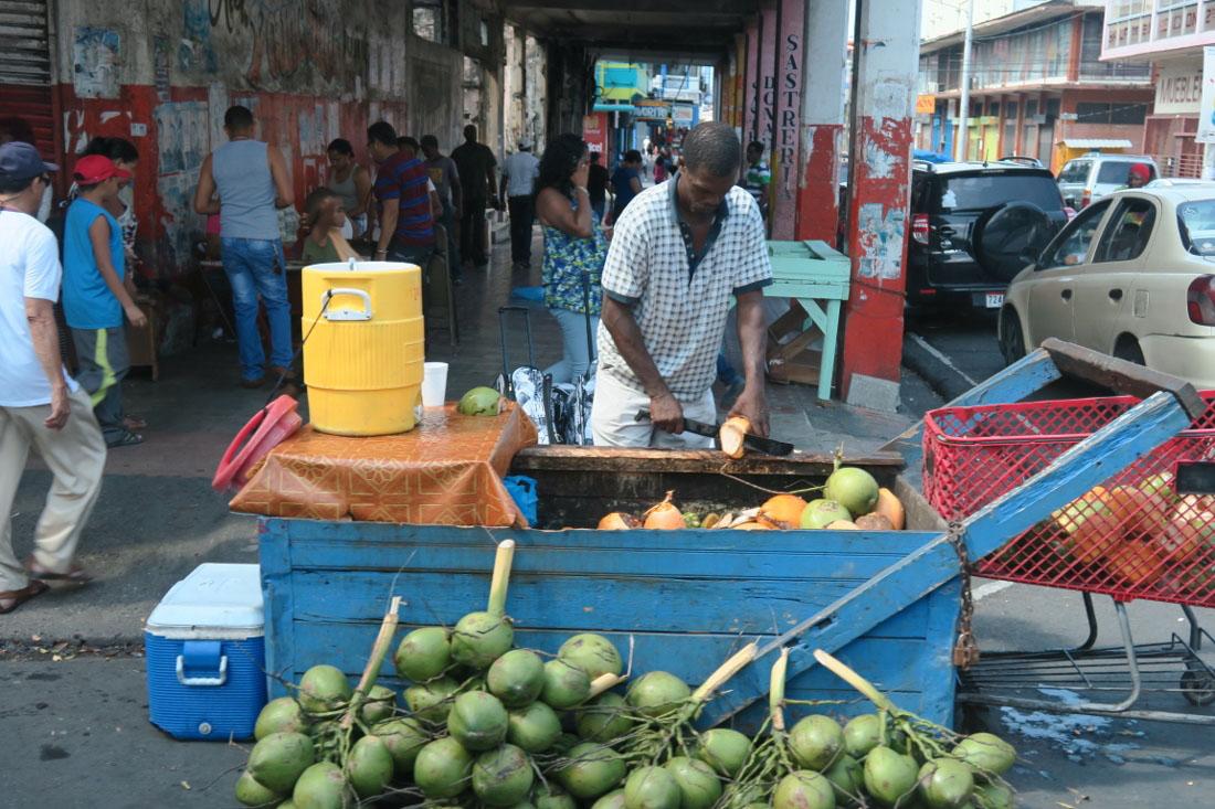 Panama - The City Dweller (23)