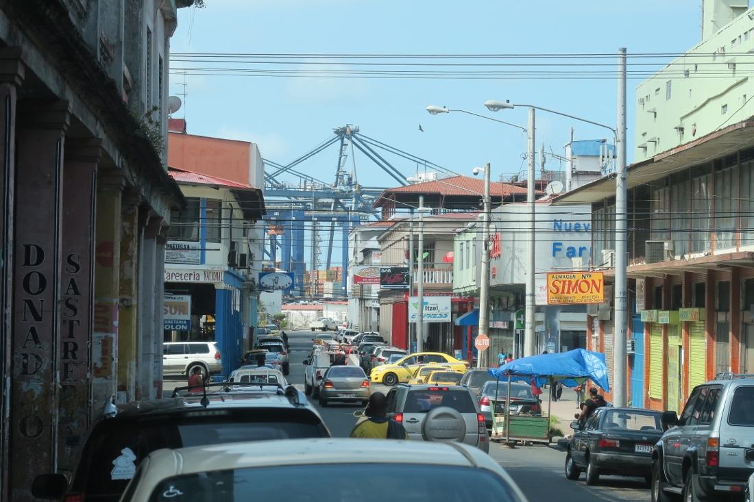 Panama - The City Dweller (33)