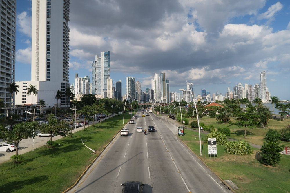 Panama - The City Dweller (44)