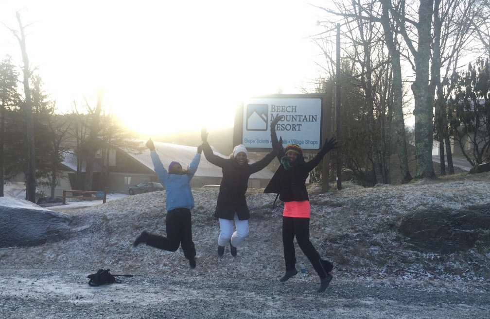 Ski Trip - Beech Mountain - The City Dweller (26)