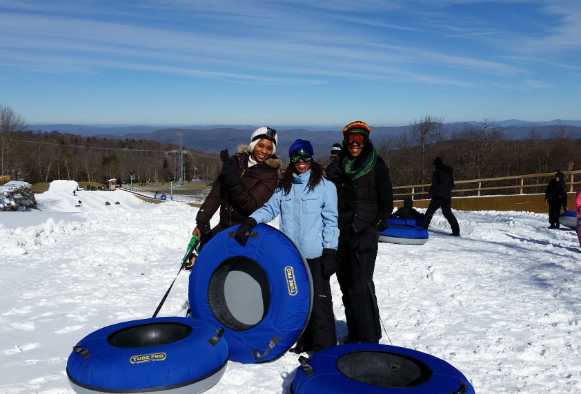 Ski Trip - Beech Mountain - The City Dweller (40)